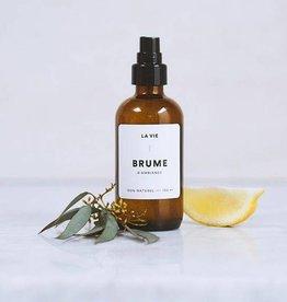 Atelier La Vie Apothicaire Mist - Eucalyptus/Lemon