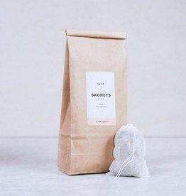 Atelier La Vie Apothicaire Bath Bags - Conqueror