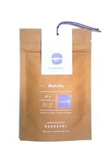 Bangoshi Matcha Lavender Tea - 40 g