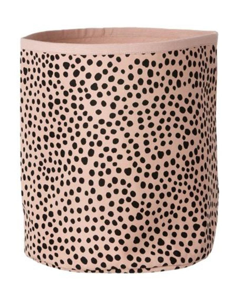Ferm Living Rose Billy Basket - Medium