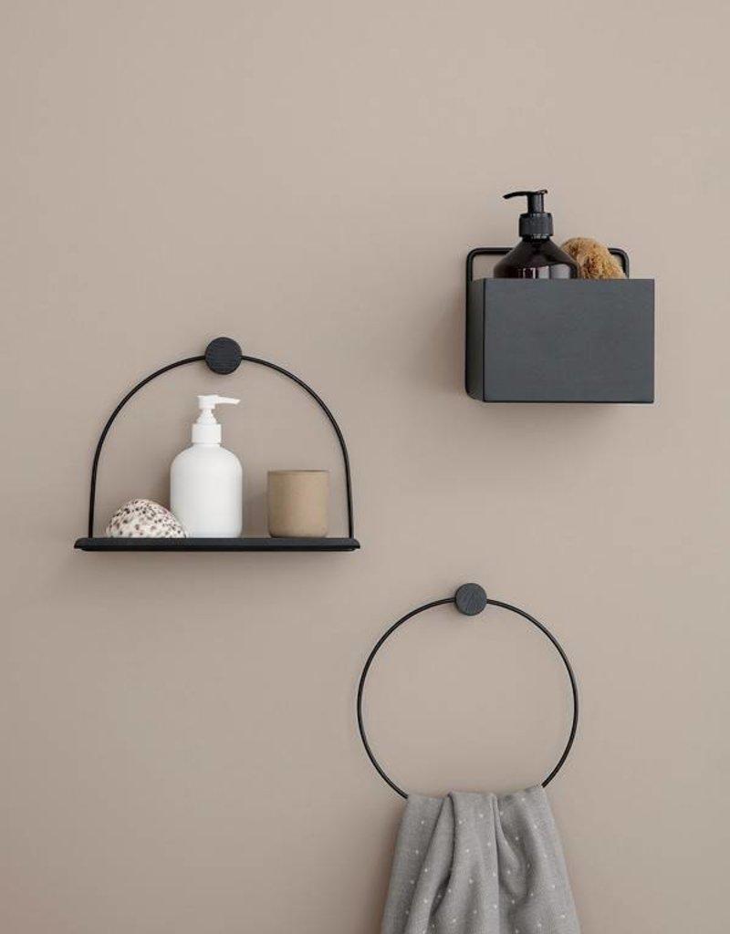 Ferm Living Wall Box Square - Small