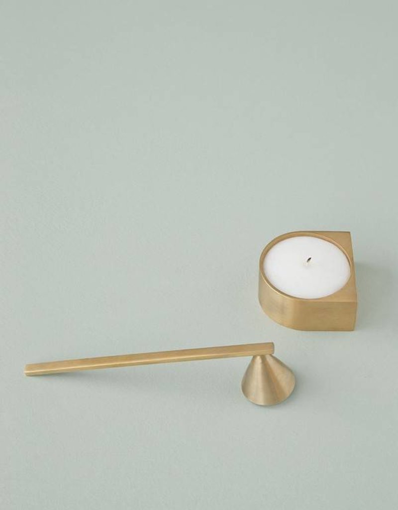 Ferm Living Extinguisher - Brass
