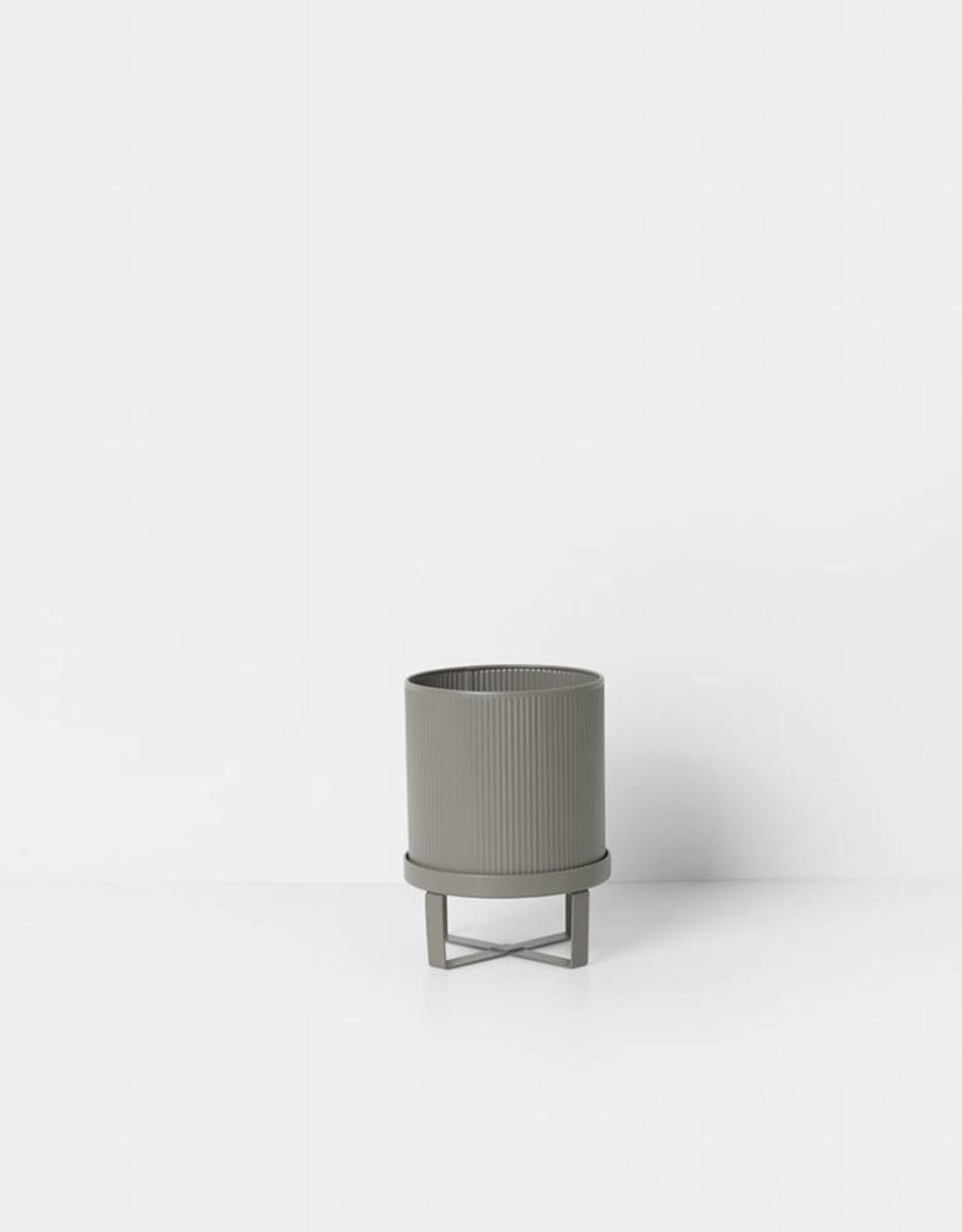 Ferm Living Pot Bau - Gris - Petit