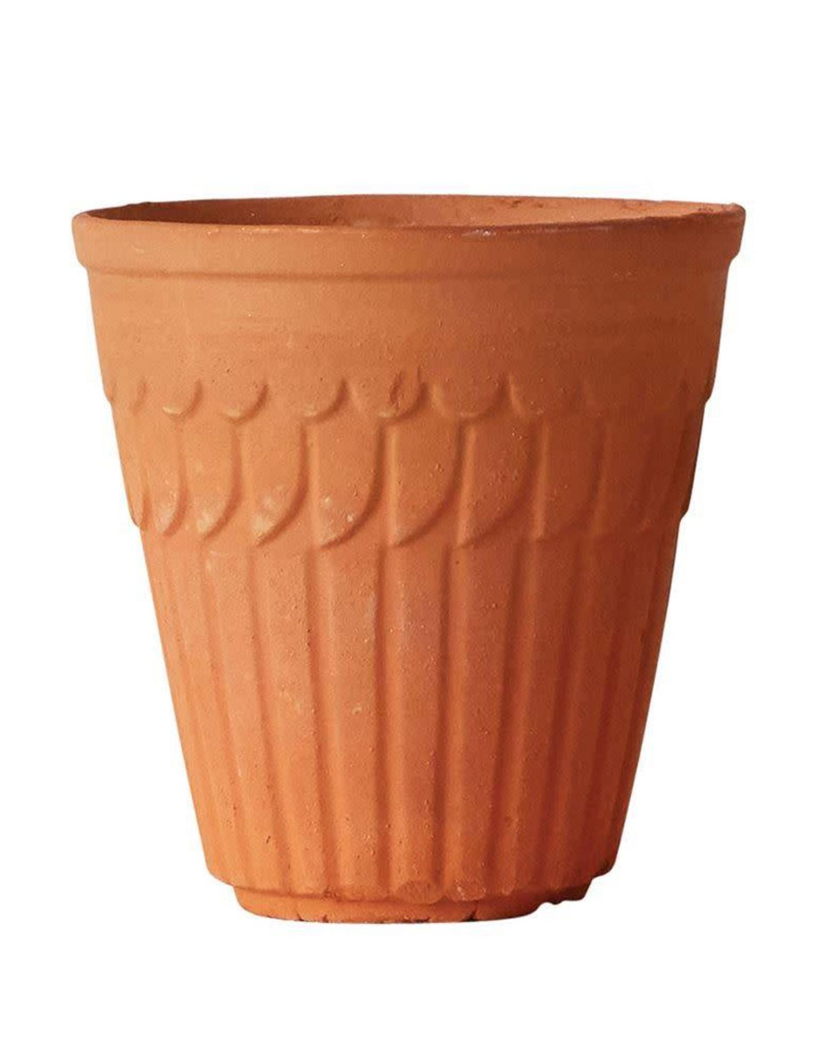 """Terra Cotta Pot - 4"""" Dia."""