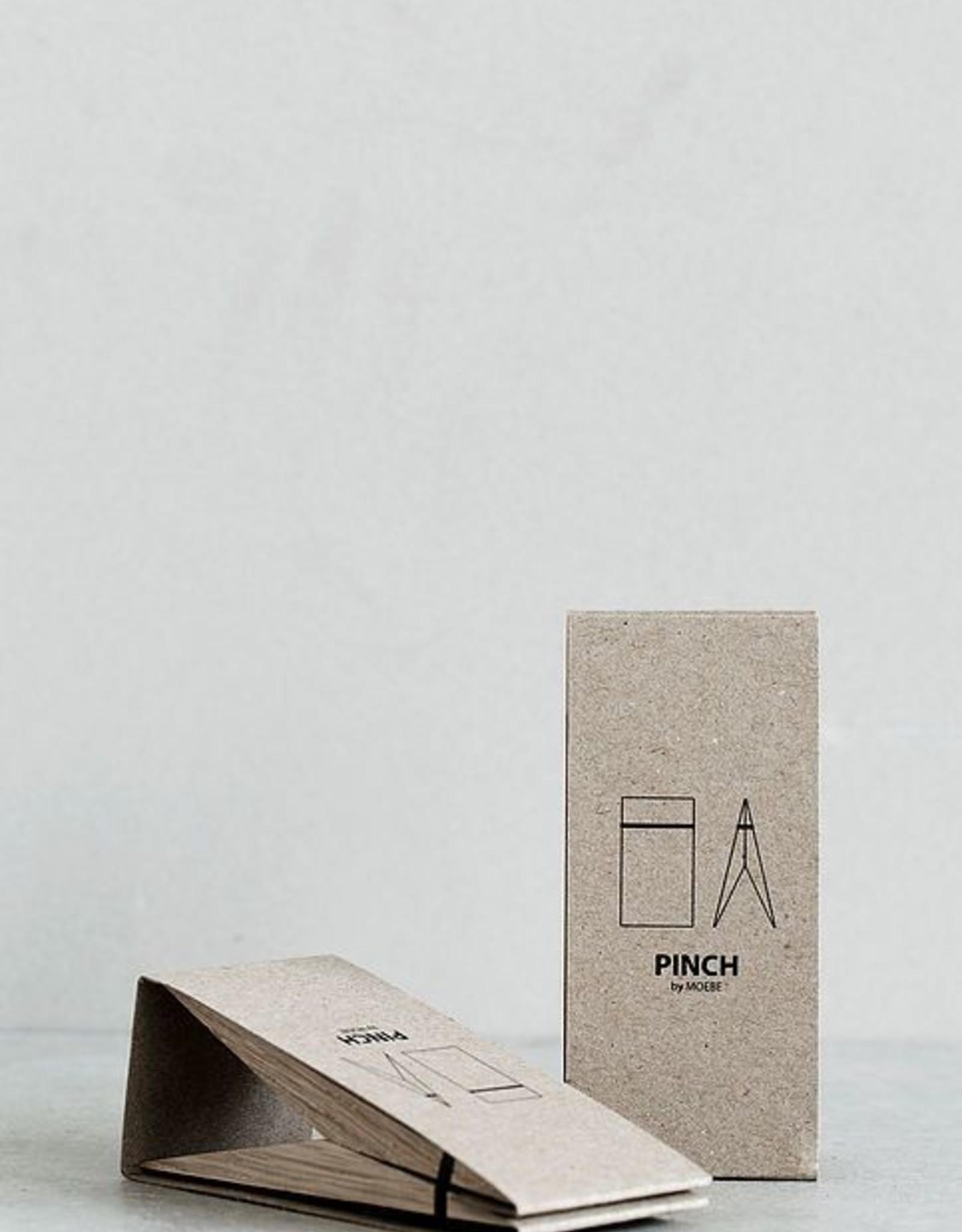 Pince par Moebe - Chêne