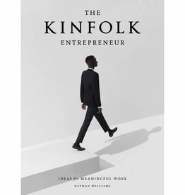 Thomas Allan & Son The Kinfolk Entrepreneur - Version Anglaise