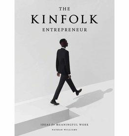 Thomas Allan & Son The Kinfolk Entrepreneur