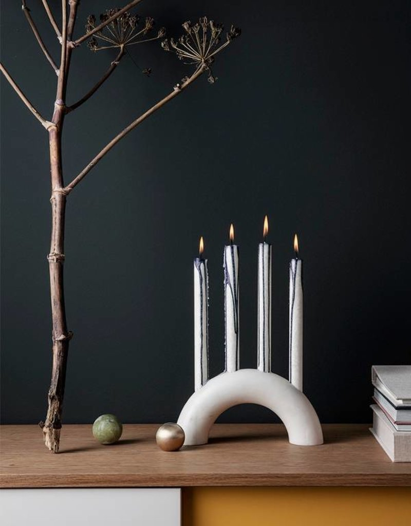 Ferm Living Bow Candleholder