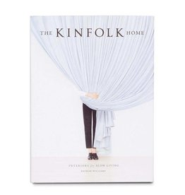 Thomas Allan & Son The Kinfolk Home - Version Anglaise