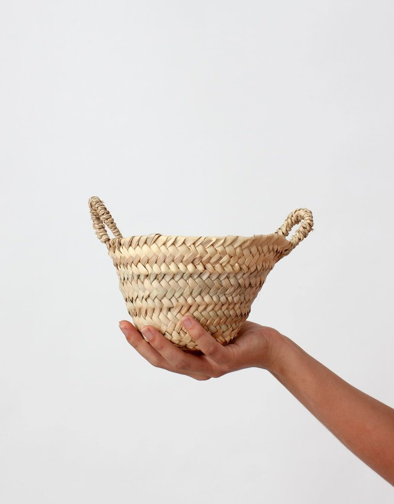 Mini Beldi Baskets