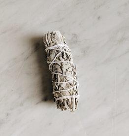 White Sage Mini Smudge Stick