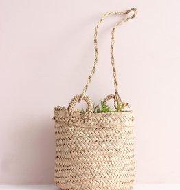 Beldi Hanging Basket - Medium