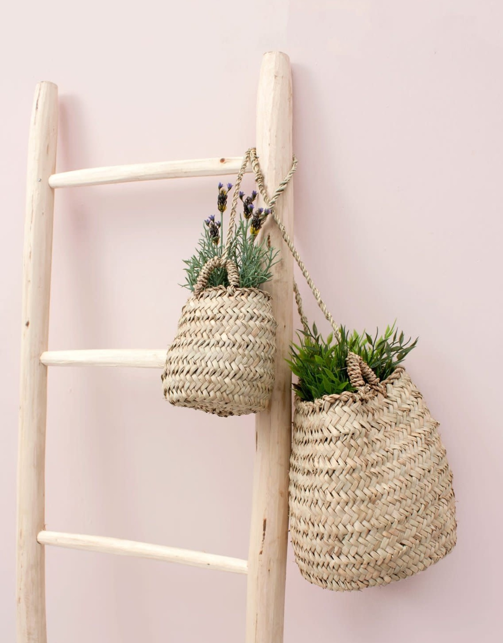 Beldi Hanging Basket - Medium