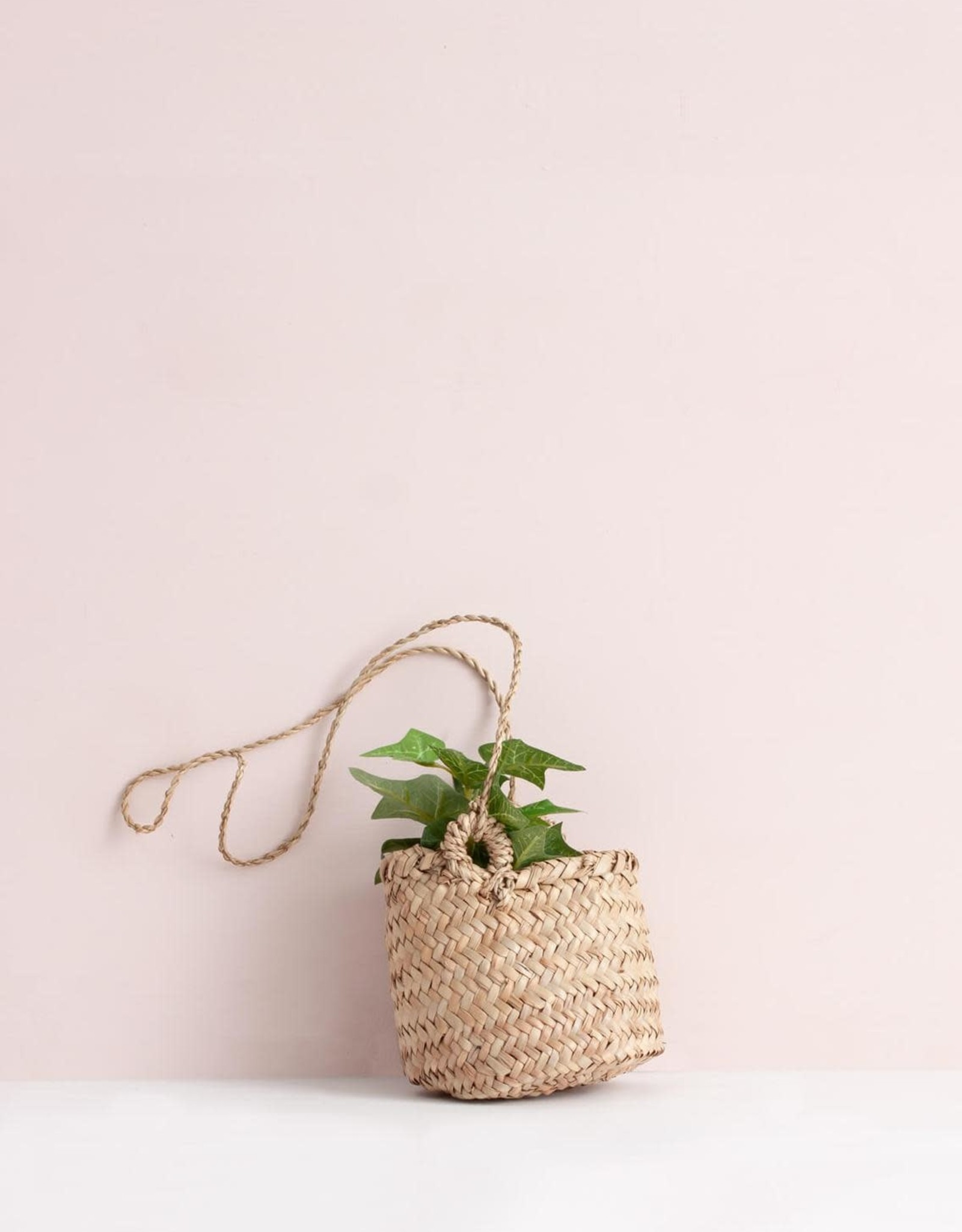Beldi Hanging Basket - Small