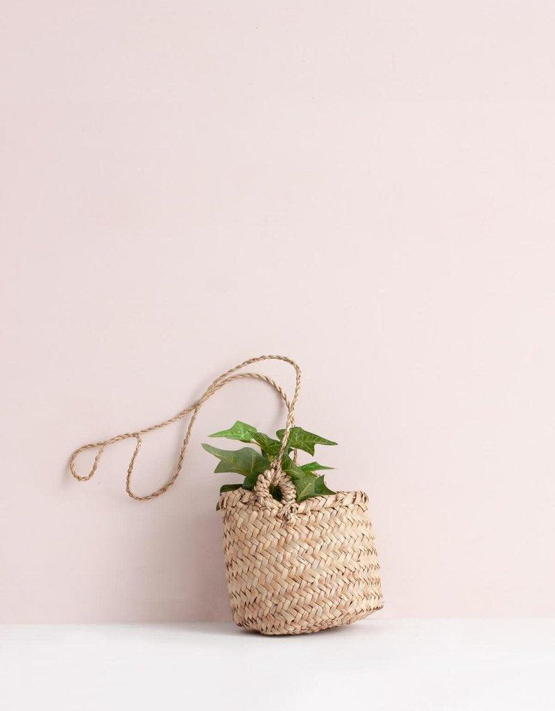 Beldi Hanging Basket - Small