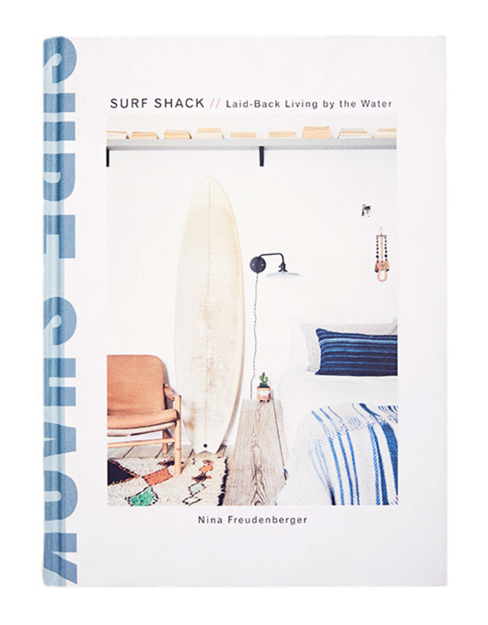 Surf Shack - Laid-Back Living by the Water
