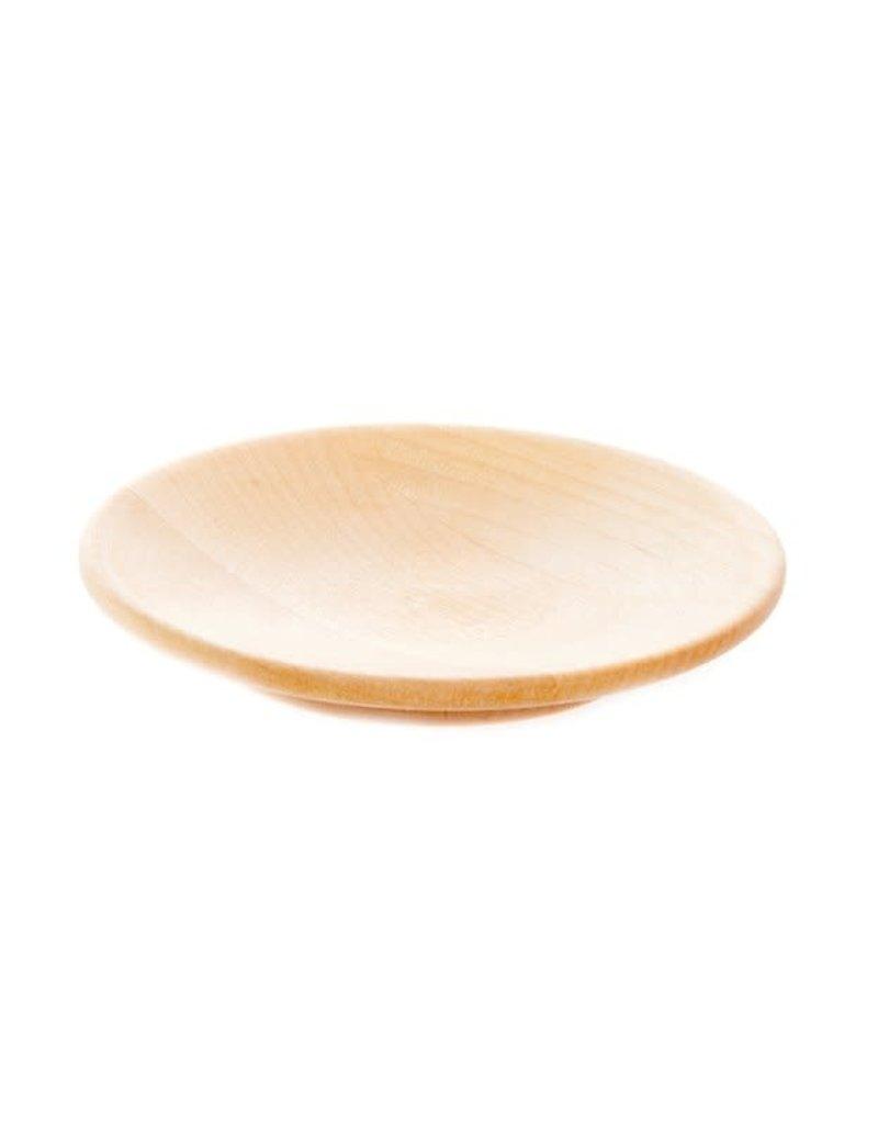 Iris Hantverk Wooden Plate
