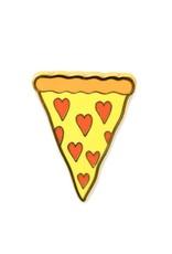 Baltic Club Épinglette - Pizza De l'Amour