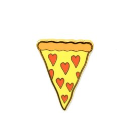 Baltic Club Pin - Pizza Love