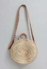 Crossbody Basket