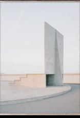 Paper Collective Marseille par Guilherme da Rosa 50x70cm