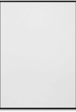 Paper Collective Cadre Aluminium Noir - 30x40cm