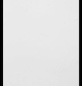 Paper Collective Black Aluminium Frame - 30x40cm