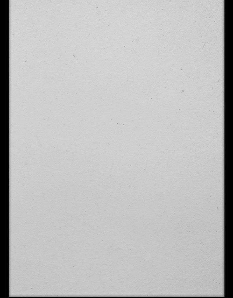 Paper Collective Cadre Aluminium Noir 50x70 cm