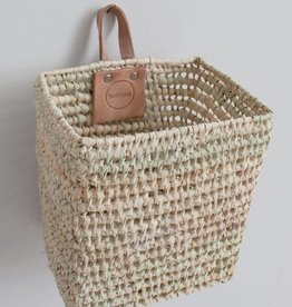 Mini Wall Basket - Rectangle