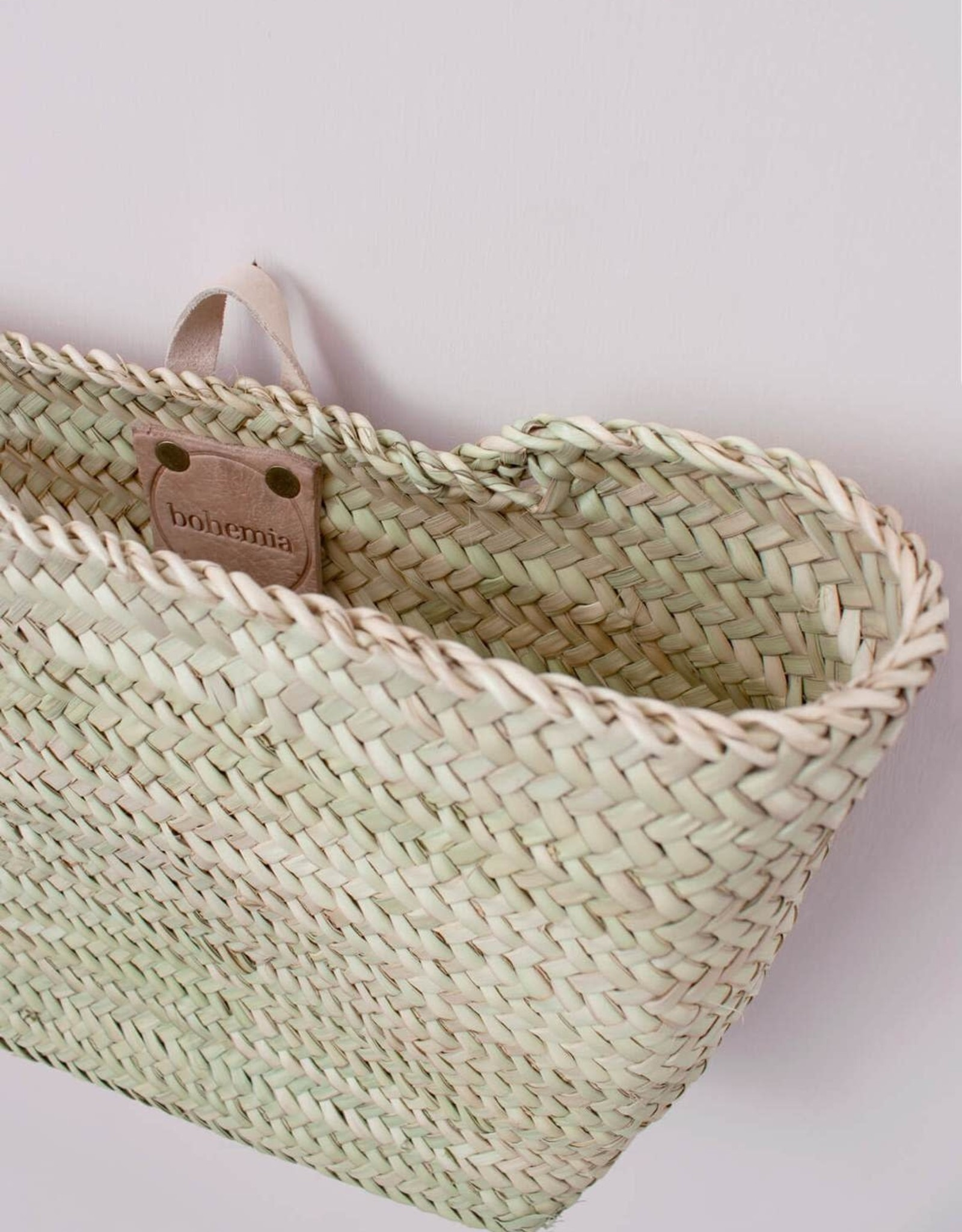Hanging Wall Basket - Small