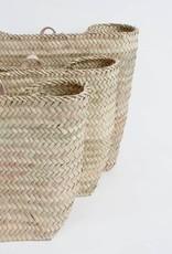 Hanging Wall Basket - Large