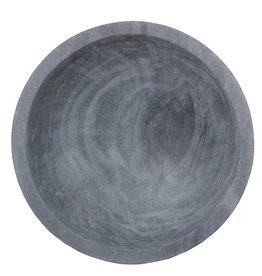 Stone Bowl Grey - Large