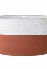 """Terra Cotta Bowl - 5"""" dia."""
