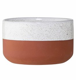 Terra Cotta Bowl