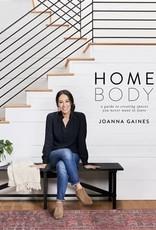 Harper Collins Canada Ltd Homebody by Joanna Gaines