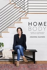 Harper Collins Canada Ltd Homebody par Joanna Gaines  * Version anglaise*