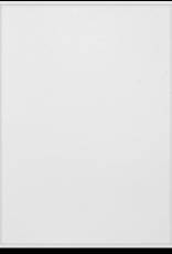 Paper Collective Cadre Blanc 30x40cm
