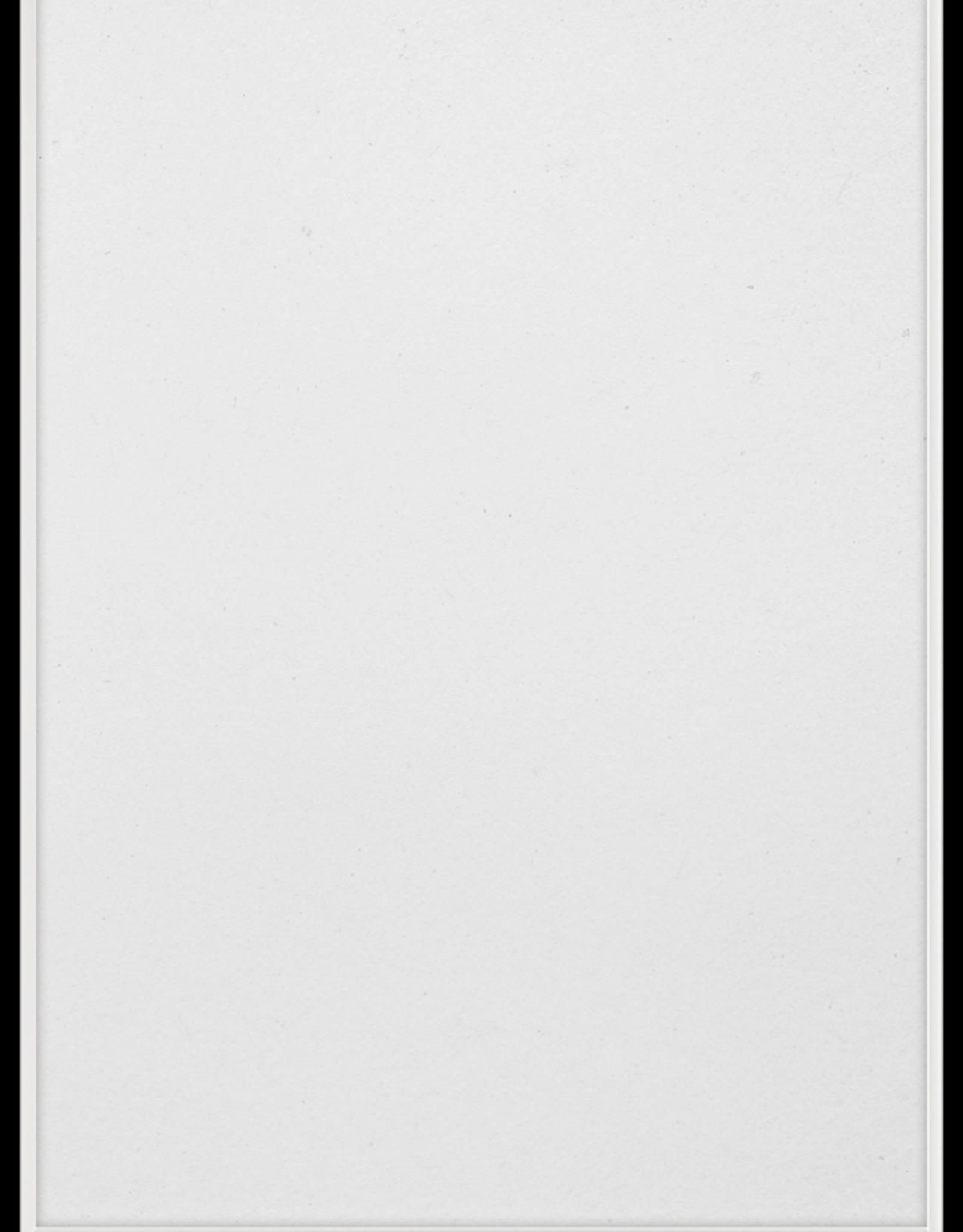 Cadre Blanc 30x40cm