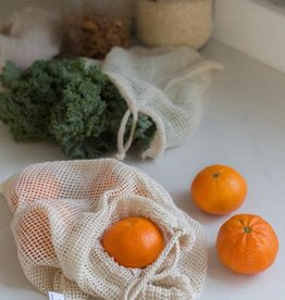 Dans Le Sac Mesh Produce Bags - Set of 3