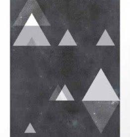 Toffie L'Affichiste Affiche Triangle Odyssey