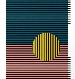 Toffie  Affichiste Poster Multiline