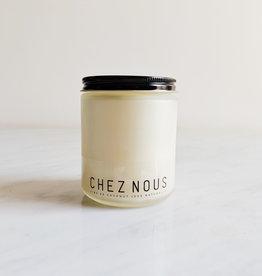 Sugi tree studio Bougie avec Mèche de Coton - Chez Nous - 7.5oz