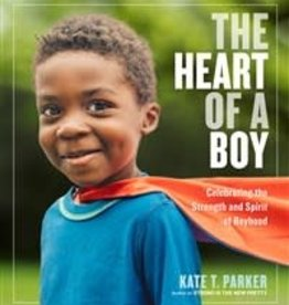 The Heart of a Boy - Version Anglaise