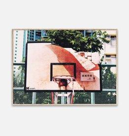 Paper Collective Villes De Basketball 06 40x30cm