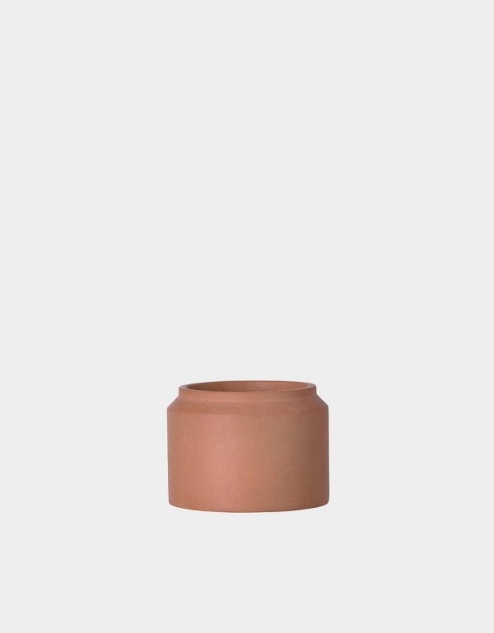 Ferm Living Pot-Ochre