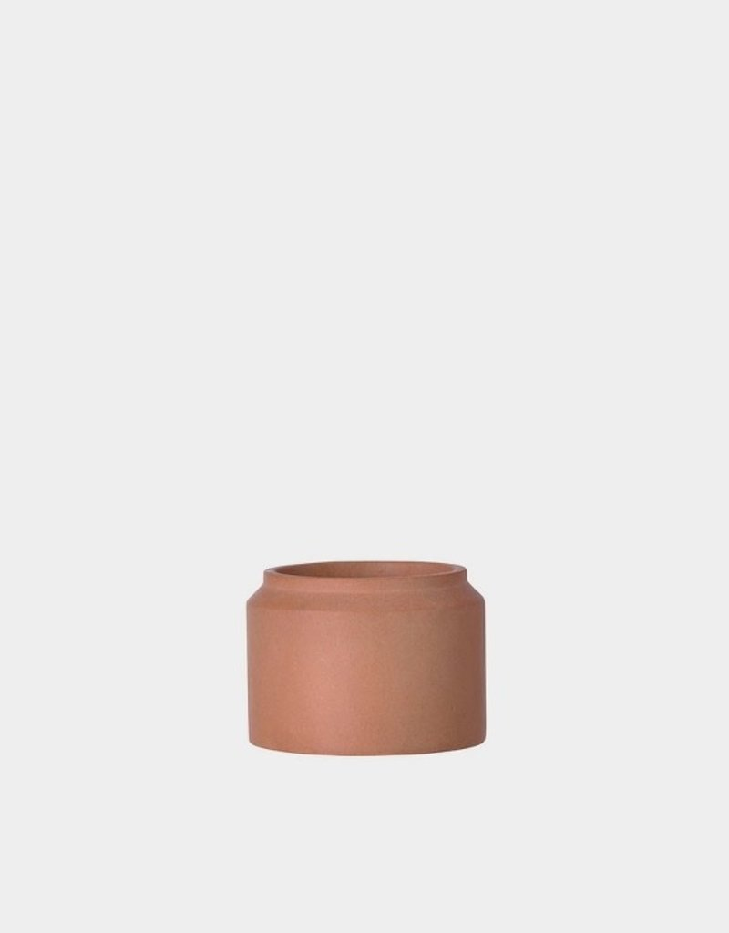 Ferm Living Pot-Ochre