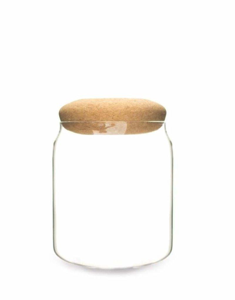 Viva Scandinavia Cortica Extra Glass Jar - Large