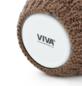 Viva Scandinavia Infusion Cosy Mug - Brown