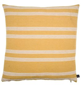 Eightmood Marstrand Cushion - Warm Sand/Golden Tan