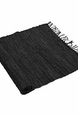 Eightmood Tapis Malene - Noir